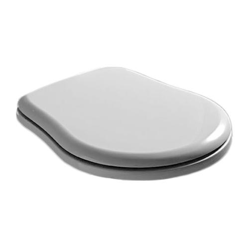 Крышка-сиденье Kerasan Retro 109X01 standart, белый