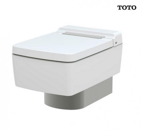 Унитаз Toto SG CW512Y подвесной, безободковый