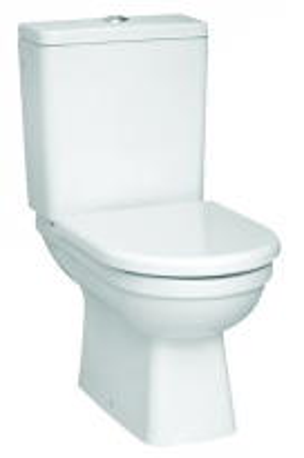 Унитаз Vitra Form 300 9729B003-7200 напольный с сидением SoftClose