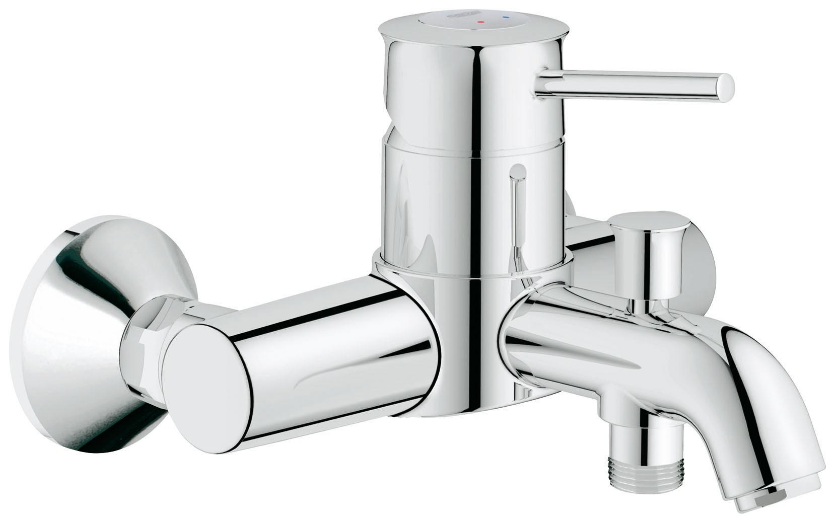 Смеситель Grohe BauClassic 32865000 для ванны