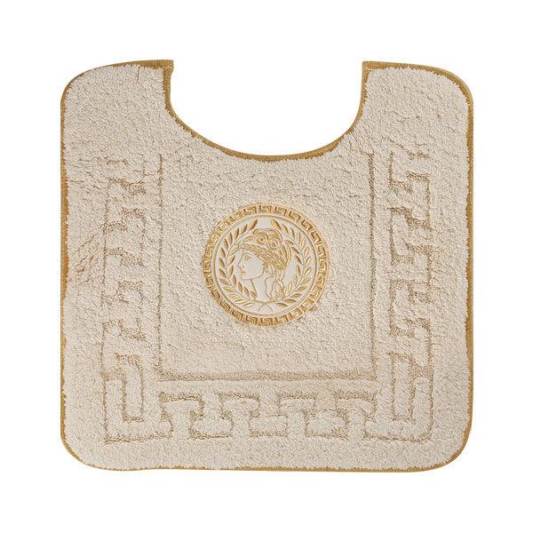 Коврик Migliore Complementi ML.COM-50.PWC.PN для ванной комнаты, бежевый