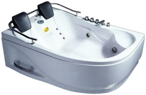 Ванна акриловая Appollo, арт.TS-0929L ll, без радио, левая