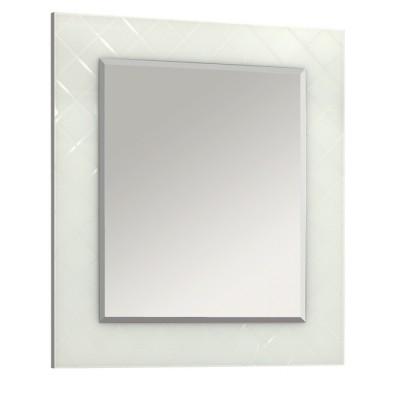 Зеркало Венеция 90 белое