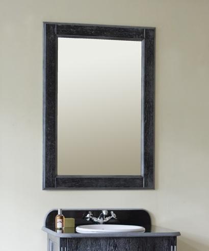 Зеркало Аллигатор VAN 60L, 60*90 см