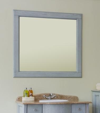 Зеркало Аллигатор VAN 90L, 90*90 см