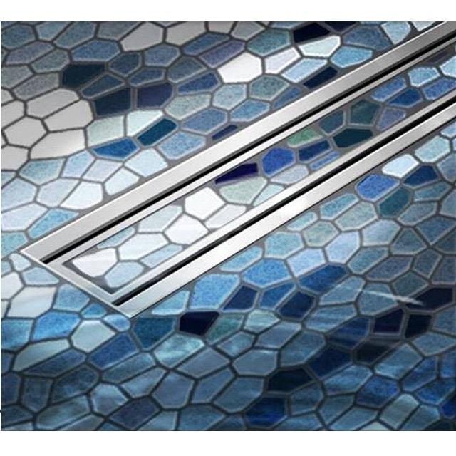 Дизайн-решетка Viega Visign ER4 мод. 4971.20 арт. 589561