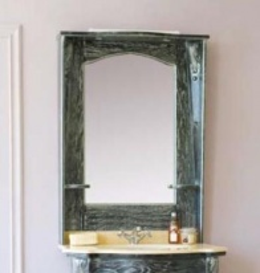 Зеркало с подсветкой Аллигатор VITO 100A(D), 92*25*115 см