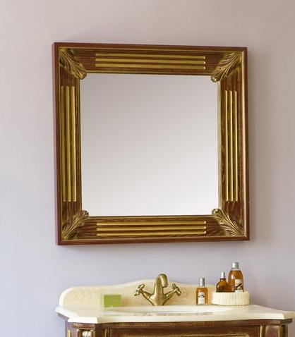 Зеркало Аллигатор VITO 90C(D), 90*90 см