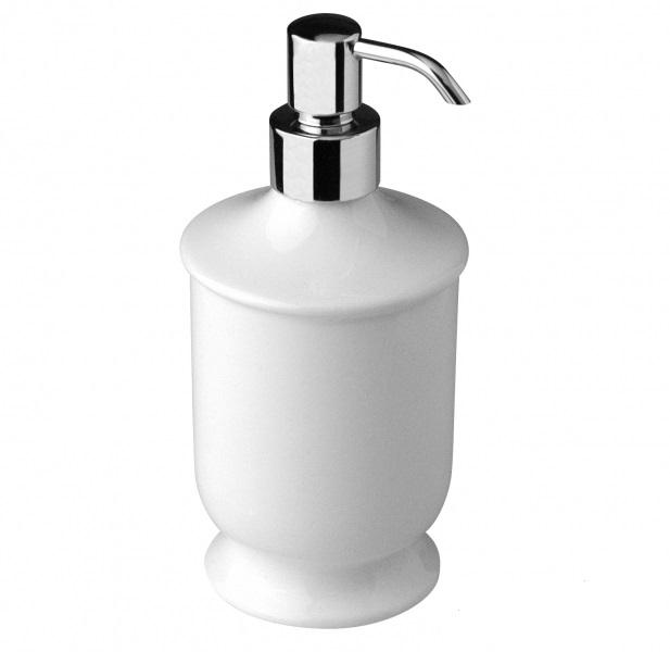 Дозатор для жидкого мыла Nicolazzi Classica 6006