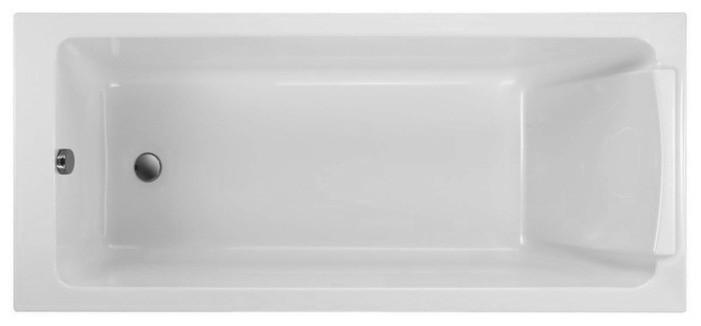 Акриловая ванна Jacob Delafon Sofa E60515-01, 170*75 см