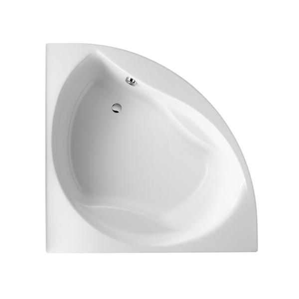 Ванна акриловая Jacob Delafon Presquile E6045RU-00 угловая
