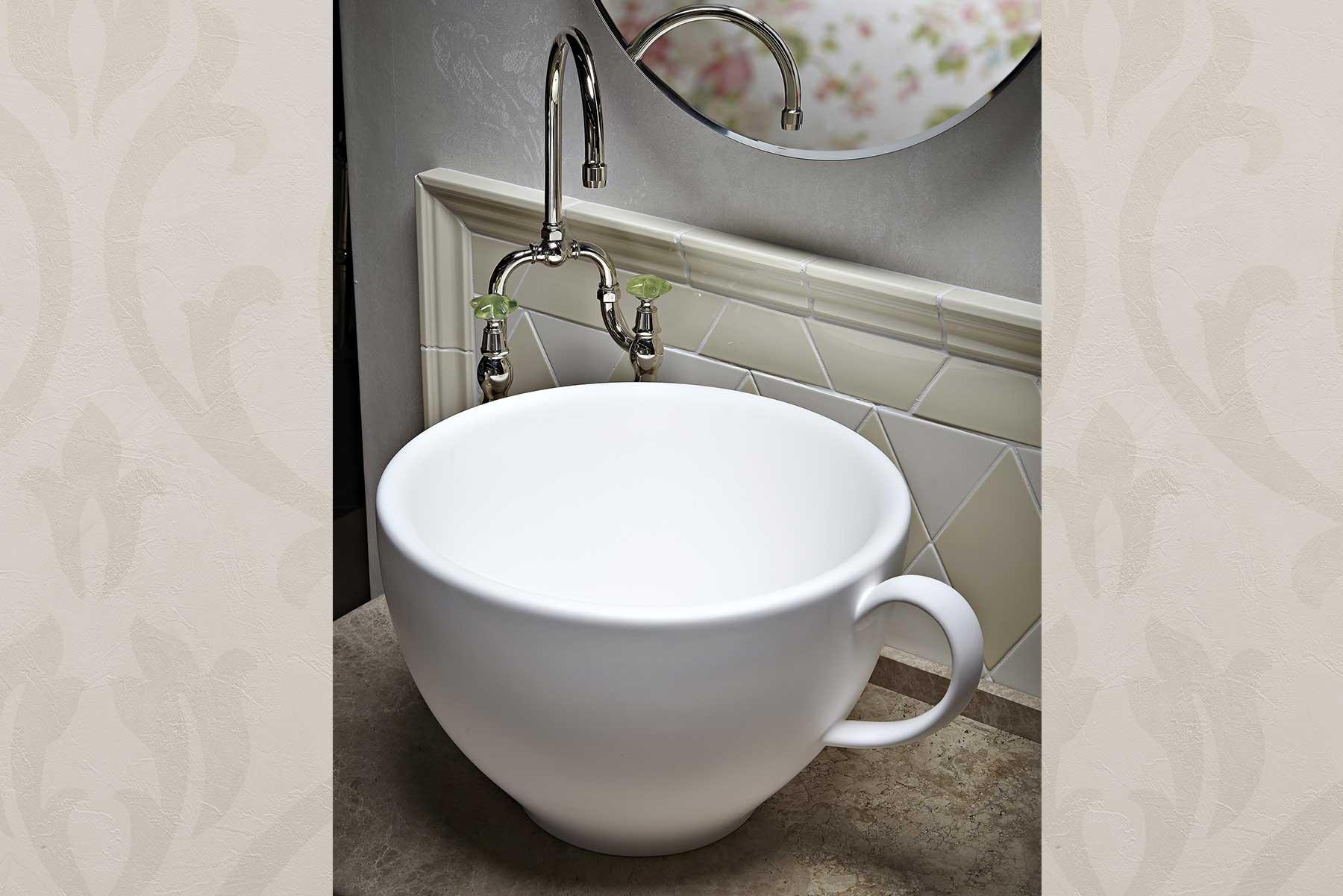 Детская раковина Park Avenue Cappuccino Cup
