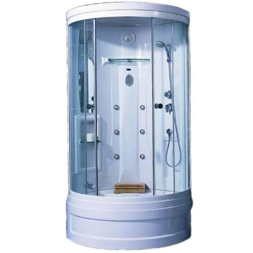 Душевая кабина Appollo TS-98W 99*99*220 см с гидромассажем