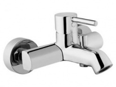 Смеситель Vitra MINIMAX S, арт. A41994EXP, для ванны/душа