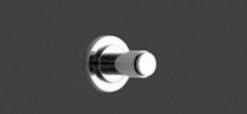 Крючок Cristal-et-Bronze Dune 6010