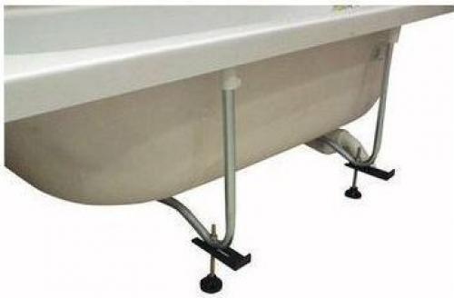 Ножки для ванны Vitra NEON арт. 59990254000, 180*80 комплект ножек и крепежей