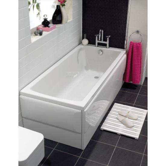 Боковой экран для ванны VitrA Neon 75