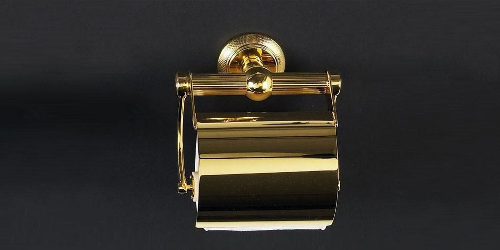 Бумагодержатель Cristal-et-Bronze Alize 1715