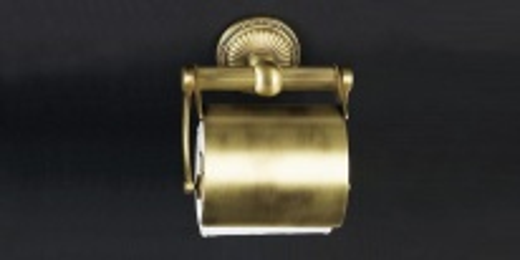 Бумагодержатель Cristal-et-Bronze Bonroche 4115