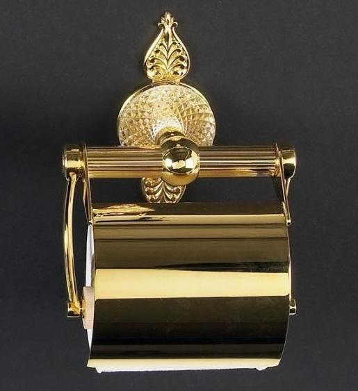 Бумагодержатель Cristal-et-Bronze Alize Cygne Aile 5403