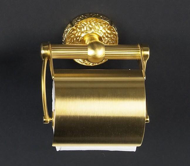 Бумагодержатель Cristal-et-Bronze Millesime 7015