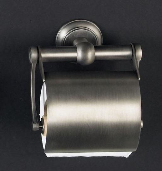 Бумагодержатель Cristal-et-Bronze Odiot 5515