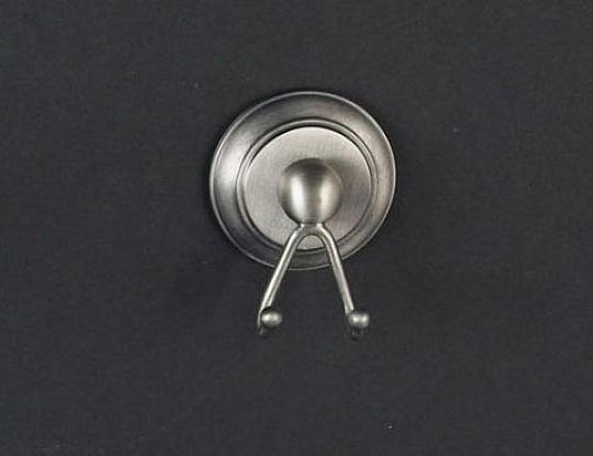 Двойной крючок  Cristal-et-Bronze Odiot 5505