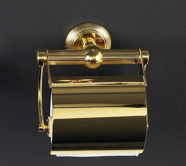 Бумагодержатель Cristal-et-Bronze Saint-Honore 1715