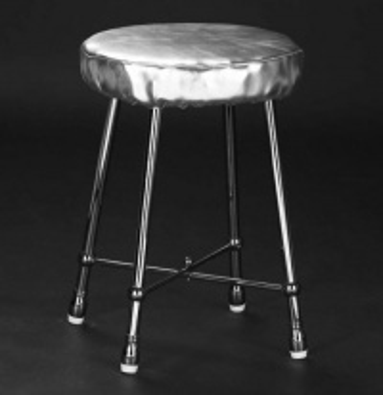 Круглый табурет Cristal-et-Bronze Boutique Moderne 30606