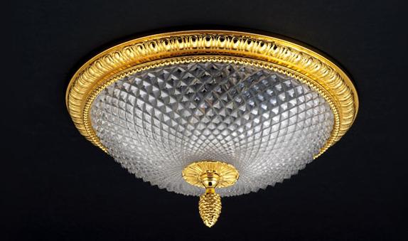 Светильник Cristal-et-Bronze Boutique 34254