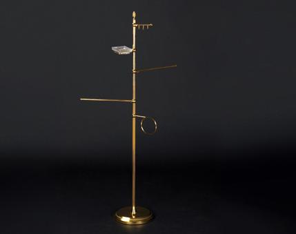 Стойка для аксесуаров Cristal-et-Bronze Boutique 30551