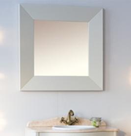Зеркало Аллигатор ROYAL Комфорт 90A(M), 90*80 см
