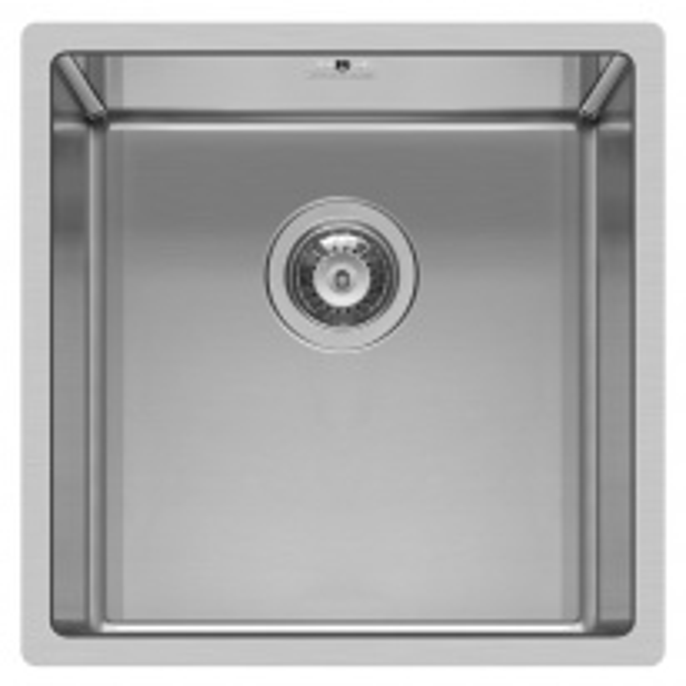 Кухонная мойка Pyramis Astris арт. 101028301, 40x40 см