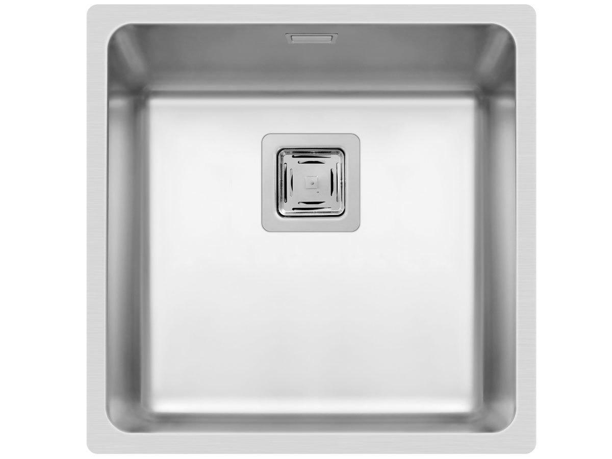 Кухонная мойка Pyramis Lume арт. 101024201, 40x40 см