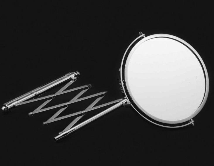 Раздвижное косметическое зеркало Cristal-et-Bronze Boutique 41000