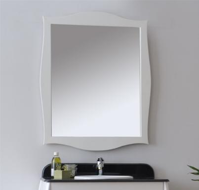 Зеркало Аллигатор ROYAL Комфорт 90D(M/Ш), 90*98 см