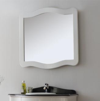 Зеркало Аллигатор ROYAL Комфорт 100E(M), 100*83 см