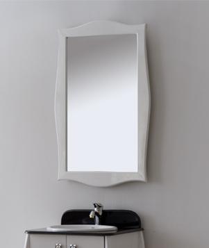 Зеркало Аллигатор ROYAL Комфорт 90F(M/Ш), 90*96 см