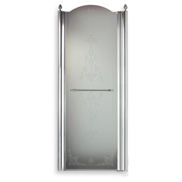 Душевая дверь Migliore Diadema ML.DDM-22.591/592.TR