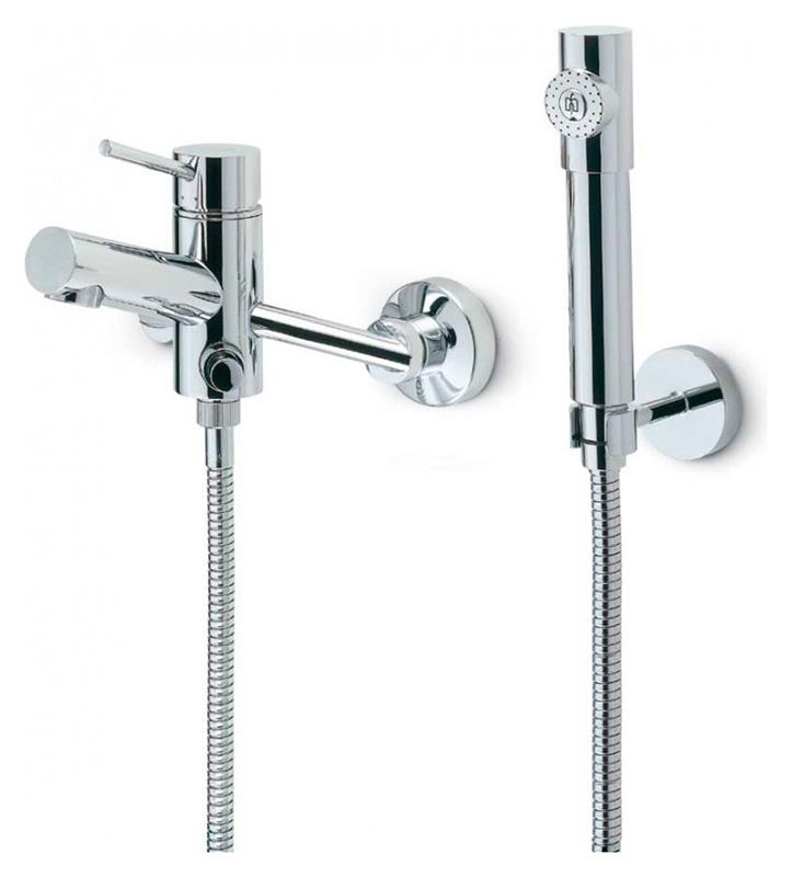 Смеситель Newform X-Trend 2240C.21.018 для ванны с душем
