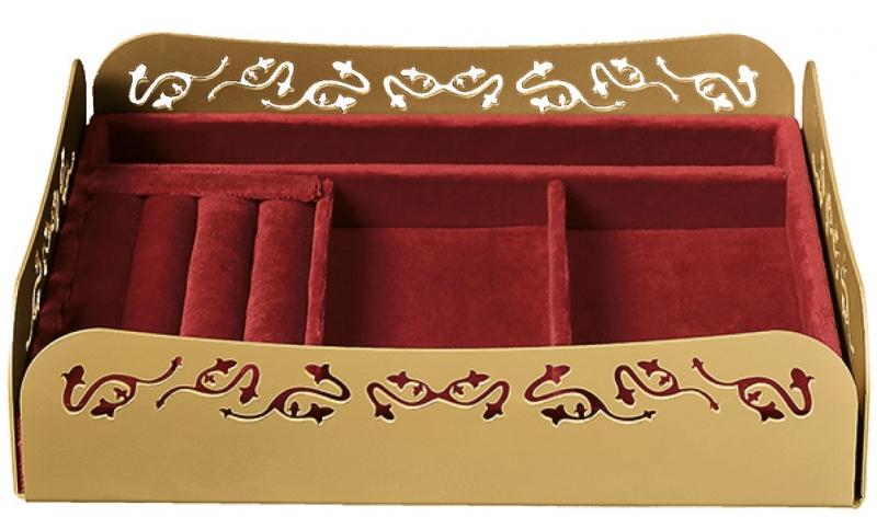 Ящик для аксессуаров Villeroy&Boch Amadea Royal B0014900