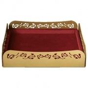 Ящик для аксессуаров Villeroy&Boch Amadea Royal B001 5300