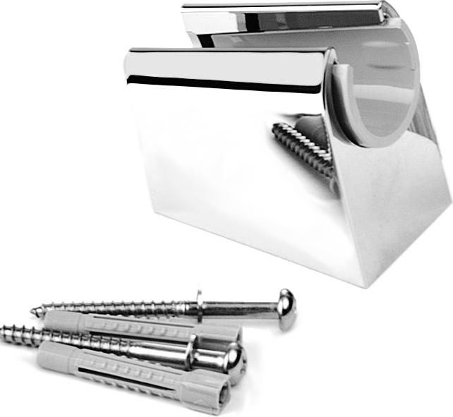 Душевая система Hansgrohe Raindance Select Showerpipe 27112400