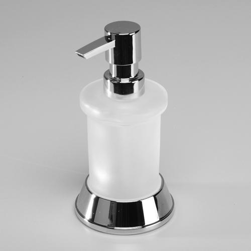 Дозатор WasserKRAFT DONAU К-2499 для жидкого мыла, 170 мл