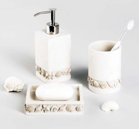 Стакан WasserKRAFT INN K-4328 для зубных щеток