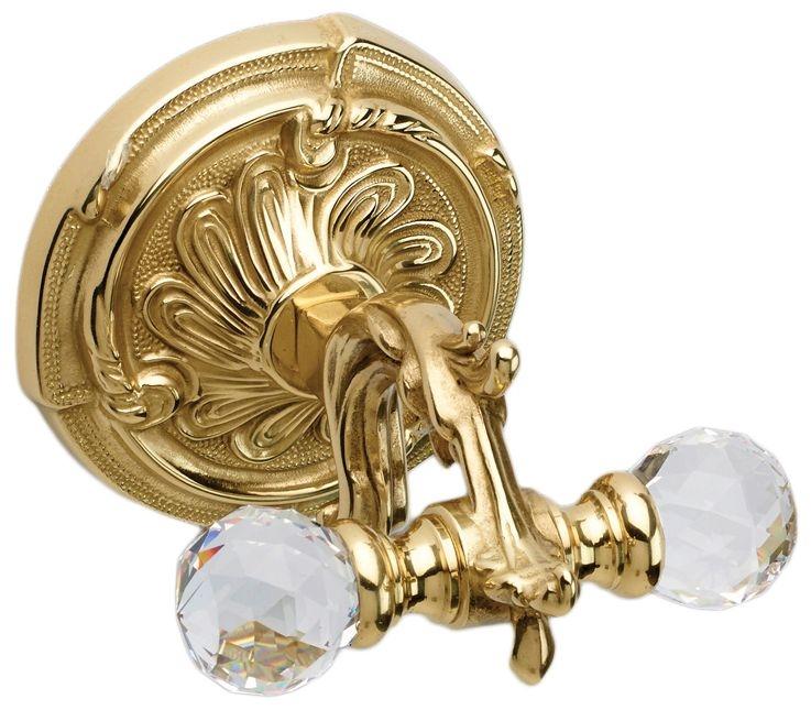 Крючок Art&Max Barocco Crystal AM-1784-С