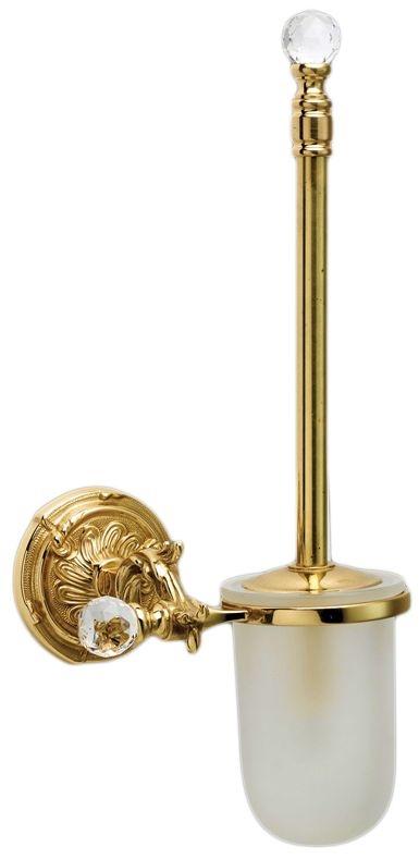 Держатель для туалетного ершика Art&Max Barocco Crystal AM-1785-C
