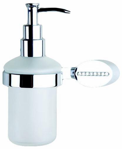 Дозатор мыла Art & Max Cristalli AM-4249