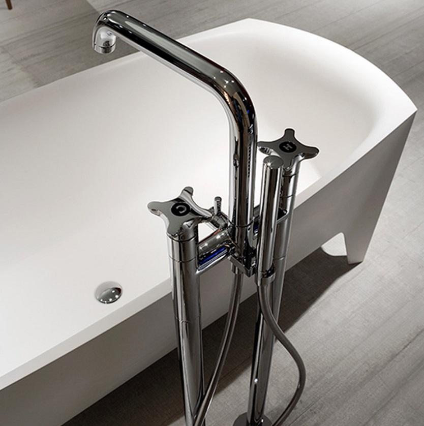 Смеситель Antonio Lupi Timbro TB933 для ванны