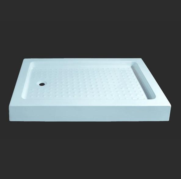 Поддон Grande Caruso CC1231-8*12, прямоугольный, 80*120*13 см